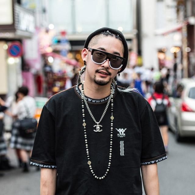Yusuke Nakai インタビュー