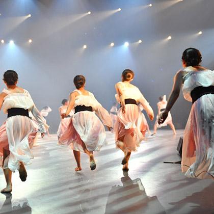 ダンス部にとっての甲子園「DANCE CLUB CHAMPIONSHIP」